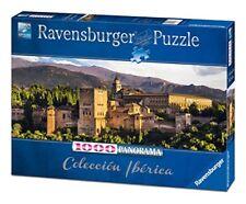 Puzzle Ravensburger la Alhambra Granada de 1000 piezas