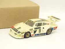 Record Kit Monté Résine 1/43 - Porsche 935 K3 N°11 DRM 1980 Gauloises