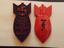 US Navy CPO Still Dropping RED F-Bombs Coin