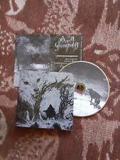 BLOOD STRONGHOLD-spectres of bloodshed-CD-black metal