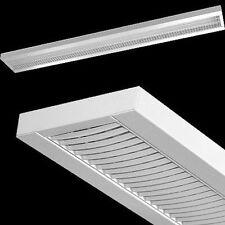 Hängelampen mit 1-3 Lichtern aus Stahl fürs Badezimmer