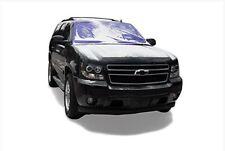 FrostGuard 52945 Winter Windshield Cover -Wiper Blade Shield, Purple (Standard)