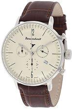 MESSERSCHMITT Bauhaus Chronograph Mens Watch Chrono ME-4H152