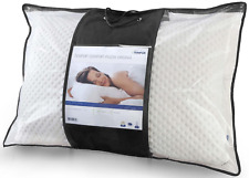 Genuine Tempur comfort pillow original memory foam Brand New.