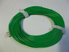 fly line DT6F Cote's Fly Shop private label Dark Green DT Floating