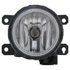 Fog Light Assembly Left TYC 19-6044-00