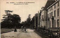 CPA RUEIL Le Chateau de la Malmaison aile gauche et le Cédre (413196)