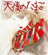 Tenshi no Tamago Angel's Egg Anime Blu-ray From Japan
