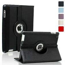 Kevenz 360 Degree Rotating Case with Back Case for iPad 2/3/4