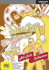 Space Ghost Coast To Coast - All Talk Collection (DVD, 2012, 9-Disc Set)