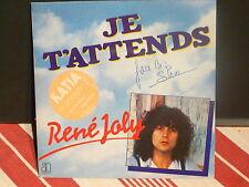 RENE JOLY Je t attends 12448