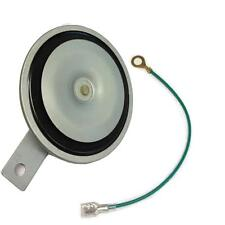 12V Low Tone Disc Horn Auto Car Single Or Twin Terminal Motorcycle Universal Van