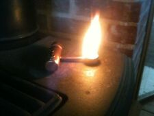Solid Copper burner stirling mamod wilesco Alcohol Live Steam engine no esbit