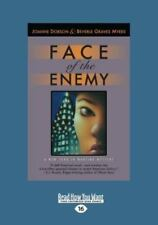 Face of the Enemy : A New York in Wartime Mystery (Large Print 16pt) by...