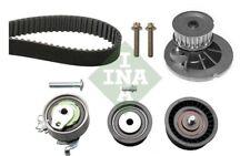 INA Bomba de agua+kit correa distribución 530 0443 30