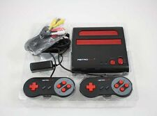 New Retro Duo Twin Super Nintendo NES SNES Game Console System