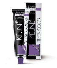 Keune Tinta Hair Color Ultimate Cover Natural Shade UV Protector ✰Free Shipping✰