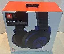 Jbl Synchros E50BT Bluetooth Auriculares audífonos inalámbricos Azul alrededor de oreja