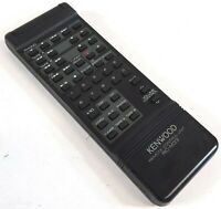 Kenwood RC-M33 Audio System Remote Control Original Genuine B496