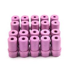10x 6mm Sandblaster Ceramic Nozzle Tip For Air Siphon Sand Blasting Gun Cmp