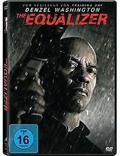 The Equalizer von Antoine Fuqua | DVD | Zustand gut