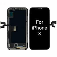 Iphone X (10)/XS Ten 5.8 Inch LCD Touch Screen Replacement Display Digitizer