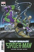 Miles Morales Spider-Man #9 Second (2nd) Print  / Marvel