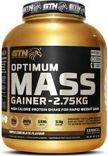 GTN Optimum Mass Gainer - Optimum Nutrition 2.75kg Weight Gainer Protein Powder