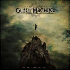 ARJEN LUCASSEN´S GUILT MACHINE - On This Perfect Day CD