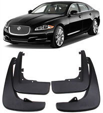 New Genuine OEM Splash Guards Mud Guards Mud Flaps FOR 2010-2016 JAGUAR XJ X351