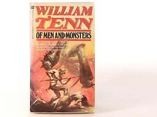Good! Of Men and Monsters: by William Tenn (PB)