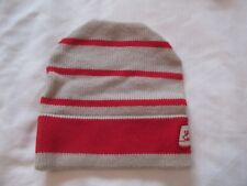 VINTAGE 1980'S COUPE SEALTEST TOQUE TUQUE BEANIE KNIT WINTER HAT CANADA