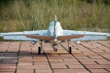 FreeWing 47.2in A-6E Intruder RC Jet EPO Plane Model KIT W/O 80MM EDF Motor ESC
