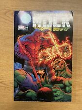 Immortal Hulk 50 Vf Mcguinness 1:50 Variant 10/13 2021