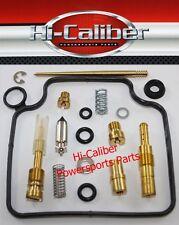 OEM QUALITY 1991 1992 Honda TRX 300 Fourtrax Carburetor Rebuild Kit Carb HCM3029