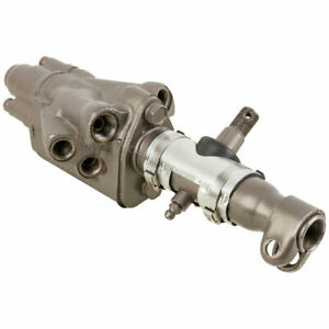 For Ford Mustang Falcon Maverick Mercury Reman Power Steering Control Valve CSW