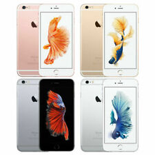 Apple iPhone 6S 64GB GSM Unlocked - AT&T / T-Mobile GSM Smartphone