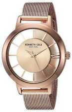 Relojes de pulsera Kenneth Cole Quartz para mujer