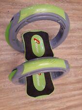 Orbit Wheels Inline Skates Boardless Skateboard (Green)