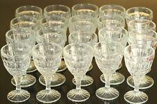 1 pcs Vintage Antique Old Soviet USSR Vodka SHOT GLASS Cup for Vodka Lafitnik