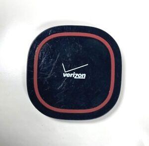 Verizon VZW1COIL-WC Qi Wireless Universal Charging Pad/Mat/Dock - Black