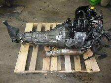 JDM Mazda RX-8 Renesis 6 Speed Engine Mazda Rx8 6port Engine Rx8 1.3L Engine 13b