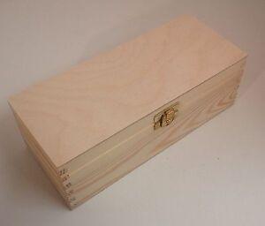 3 comp storage / small display box DD130 shop presentation customer gift present