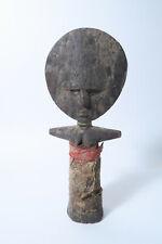 Ashanti Puppe BL18 Ashanti Doll Fetish Figure Pouppee Afrozip