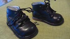 3.5.. New Josmo Kids/' Unisex Walking Shoes First Walker Blk Toddler 1-4 Years