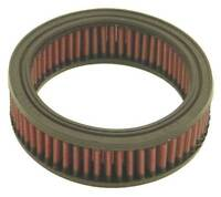 "E-3180 K&N Custom Air Filter 5-7/8""OD,4-1/2""ID,1-3/4""H (KN Round Replacement Fil"