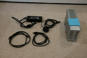 Lacie Two Big eSATA & USB 2.0 1TB RAID drive (fitted 2x 7200RPM 500GB drives)