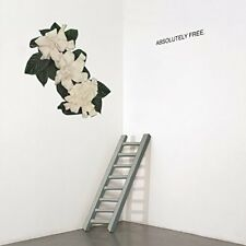 ABSOLUTELY FREE - Absolutely Free [CD]