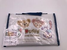 Tokyo Disney Sea Japan: Duffy and Friends Portable Floor Mats (B7)