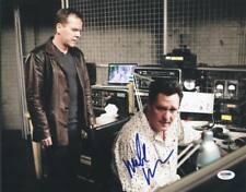 Michael Madsen 24 Signed Authentic 11X14 Photo Autographed PSA/DNA #U52627